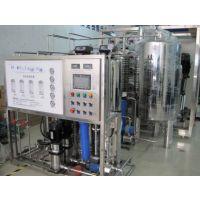 湖南省泳池水处理公司 制药纯化水设备系统管路死角设计标准hy-21