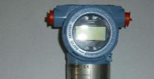 罗斯蒙特温度变送器644