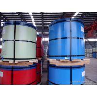 长期供应钢结构彩涂卷,上海彩钢板房 宝钢彩涂板价格