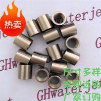 【广惠】供应公制尺寸水切割机配件-高压管螺套 可定制 量大从优