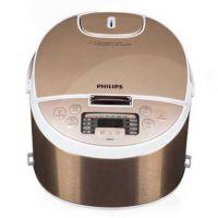 Philips/飞利浦 HD3166 电脑型电饭煲 4升容量