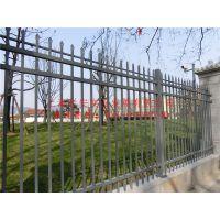 坚固耐用围墙护栏 厂区护栏 小区护栏 社区护栏 学校护栏 别墅护栏 热销定制上海栏安实业发展有限公司