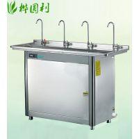 选温热型节能饮水机就到桦圆利直饮水设备