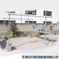 无锡吊篮 ZLP630型外墙工程吊篮 高空作业吊篮
