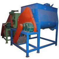 勇丰厂家生产加工 全自动干粉搅拌机设备 高效腻子粉搅拌混合机