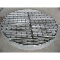 321不锈钢丝网除雾器耐高温 耐腐蚀 标准型上装下装 异形定制 安平上善