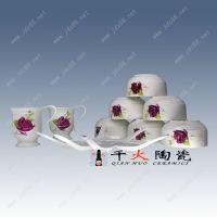 景德镇陶瓷散装碗套装生产厂家,陶瓷餐具碗盘定制
