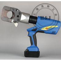 台湾H&J进口LEC55LZ充电式液压硬质切刀