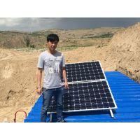 甘肃兰州程浩供应:400w,500w养殖太阳能发电机,太阳能发电系统