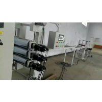 衡阳衡山县PVC造粒机生产线厂家 慧硕PVC造粒机生产线经销供应商
