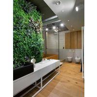 沈阳垂直绿化 植物墙厂家 绿墙哪家好【现代时】