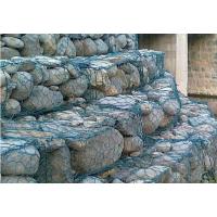 现货供应四川攀枝花pvc包塑河道石笼网