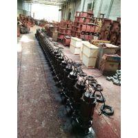 江洋 专注水泵12年 排污泵 WQ25-8-22-1.5 厂家低价直销