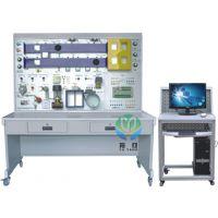 上海育仰YUY-LY25楼宇空调监控系统实验实训装置