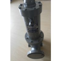 SENSUS美国胜赛斯461-57S大流量高中压自力式调压器