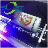 深圳市深龙杰科技1013UV平圆一体多功能打印机酒瓶酒盒彩印背景墙印花机