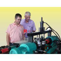 瑞威特二合一铝合金梯子铆接机,auotmatic ladder making machine,多功能