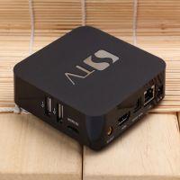 安卓BOX双核网络无线高清播放器网络电视机盒子