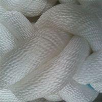 厂家直销丙纶PP缆绳 三八 十二股缆绳 船用缆绳 锚绳