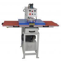 东莞厂家长期供应优惠液压双工位烫画机,各种转印机等