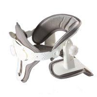 厂家供应可调颈椎矫形器 颈椎颈部压缩性骨折固定支架支具牵引器