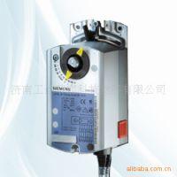 西门子电动执行机构 北京PLC控制器 GLB163.1E 上海阀门驱动器