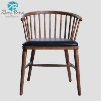 中帮实木餐椅创意扶手实木椅子新中式422厂家特价批发零售