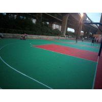 天津羽毛球篮球五人制足球幼儿园悬浮式拼装 塑胶运动场地地板