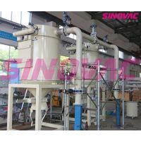 铸造厂中央真空吸尘系统CPV粉尘治理设备