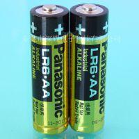 Panasonic 松下5号碱性电池 AA LR6