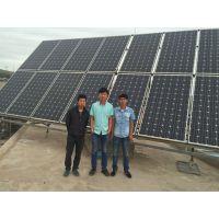 内蒙古阿拉善盟额济纳旗5kw太阳能光伏电站,太阳能并网发电设备