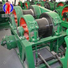 华夏巨匠自产自销 600米水文地质水井钻机 SPJ-600磨盘深孔钻机