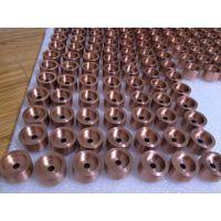 厂家长期供应80钨铜加工件