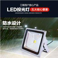 甘肃LED投光灯、甘肃楼体亮化工程、户外灯具厂家