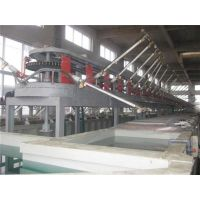 菲益德电镀设备、挂镀生产线挂镀设备、悬臂式挂镀生产线