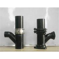 重庆鲁润管业(图)|柔性铸铁管pvc|马边县柔性铸铁管