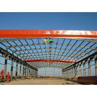 华油飞达重型钢结构房