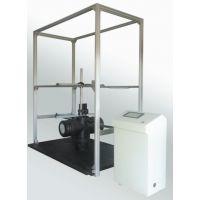 YDBT-A塑料检查井抗压失稳(稳定性耐久性)试验机