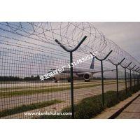 供应机场围栏 养殖围栏 道路隔离栏 款式高端大气 坚实耐用