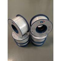 供应WD-PTFE高温铁氟龙套管ф0.3-8.38系列