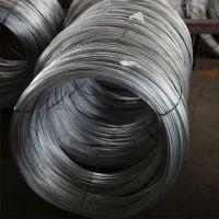 任丘厂家直供1.2-5.0mm热镀锌钢丝