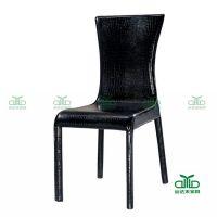 金属餐桌椅 简约舒适金属椅子工程定制