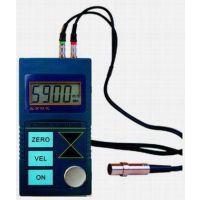 TT110超声波测厚仪 5900m/s声速钢专用超声波测厚仪 0.1分辨率
