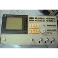 特价供应惠普二手HP4395A网络分析仪