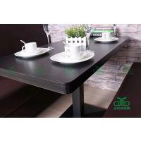 深圳运达来直销防火板实木桌子 厂家直销 质量优先 欢迎定做