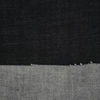 HCS308 斜纹牛仔 99.2%棉0.8%氨纶 11.8盎司 条纹牛仔面料