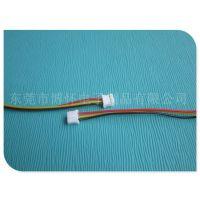 供应PH-3P线束连接线 灯饰连接线 公母插头线 端子线