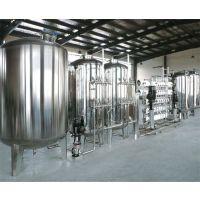 供应内蒙古呼和浩特食品饮料厂纯净水设备,食品工业净水设备