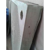 华迪克1500*1500隔膜压滤板焊接机
