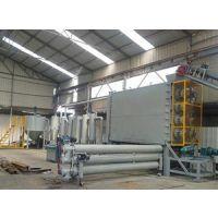 富威研制环保型螺旋式连续炭化炉 (立式)已在全球广泛使用